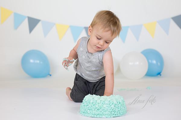 john tårta