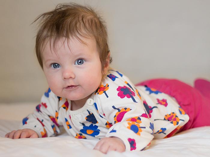 bebisfotograf Mellerud